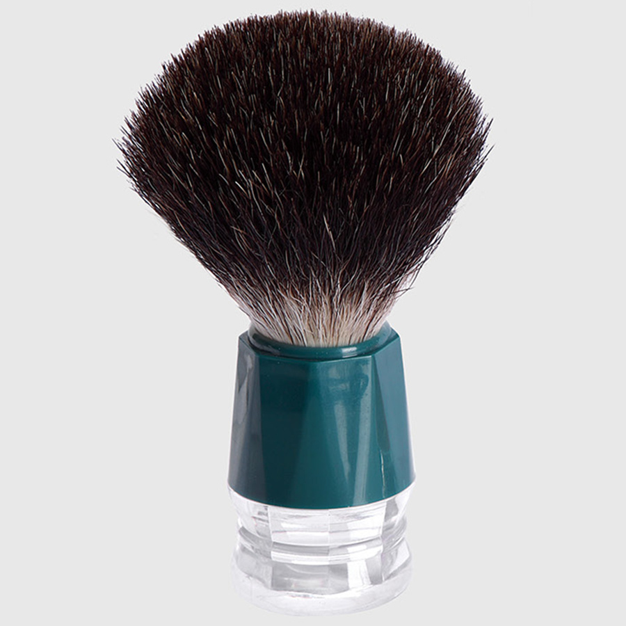 Acrylic Handle Badger Hair Excellent Quality Fashion Factory Customize for Amazon Sellers Makeup Brush