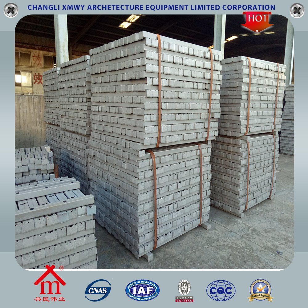 Metal Shurtting Concrete Slab Formwork Adjustable