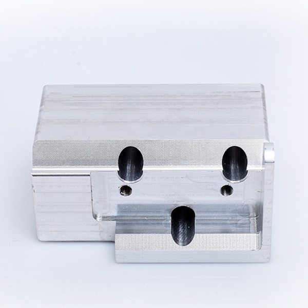 Small Batch Production Precision Jig and Fixture
