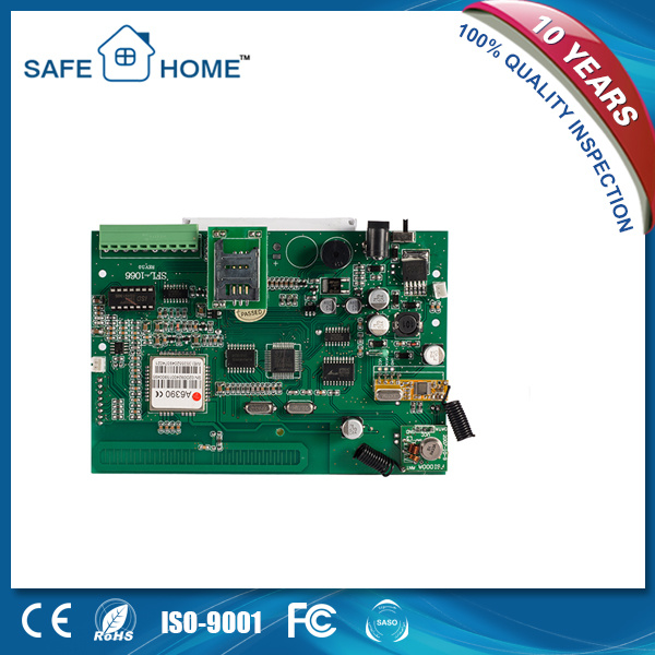 Hot Sale Auto Dial Intelligent GSM Wireless Alarm System