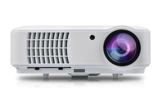 Yi-804 720p 2500 Lumens HD Projector