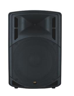 15 Inch/12 Inch/10 Inch/8 Inch Full Range Speaker Box (PD-Series)