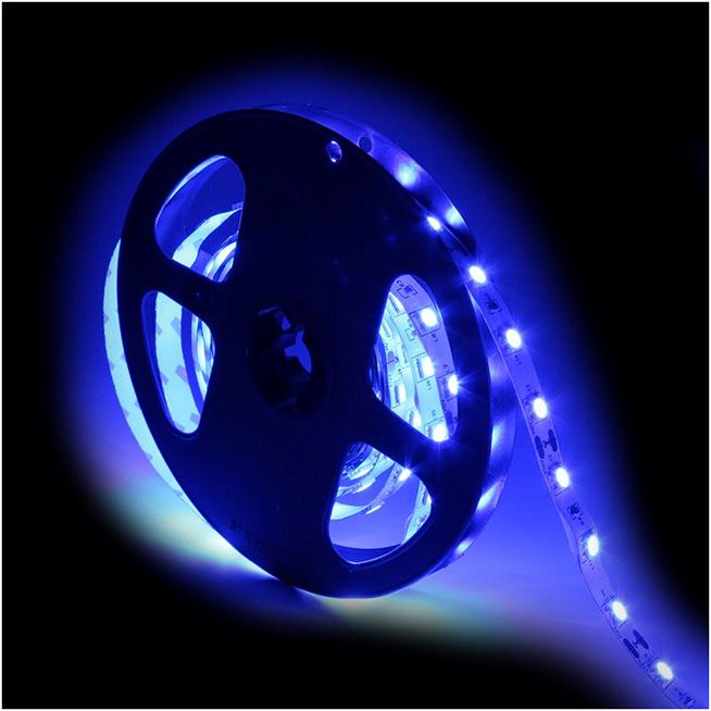 5050 LED SMD Strip Light (Waterproof)
