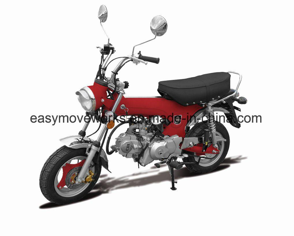 Zhenhua Classic Motorcycle Dax 50cc Euro4