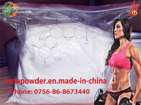 Metandienone (Dianabol) 72-63-9 for Building Muscle