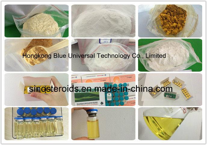 Anabolic Steroids Powder Sarms Gw1516 Endurobol Gw501516