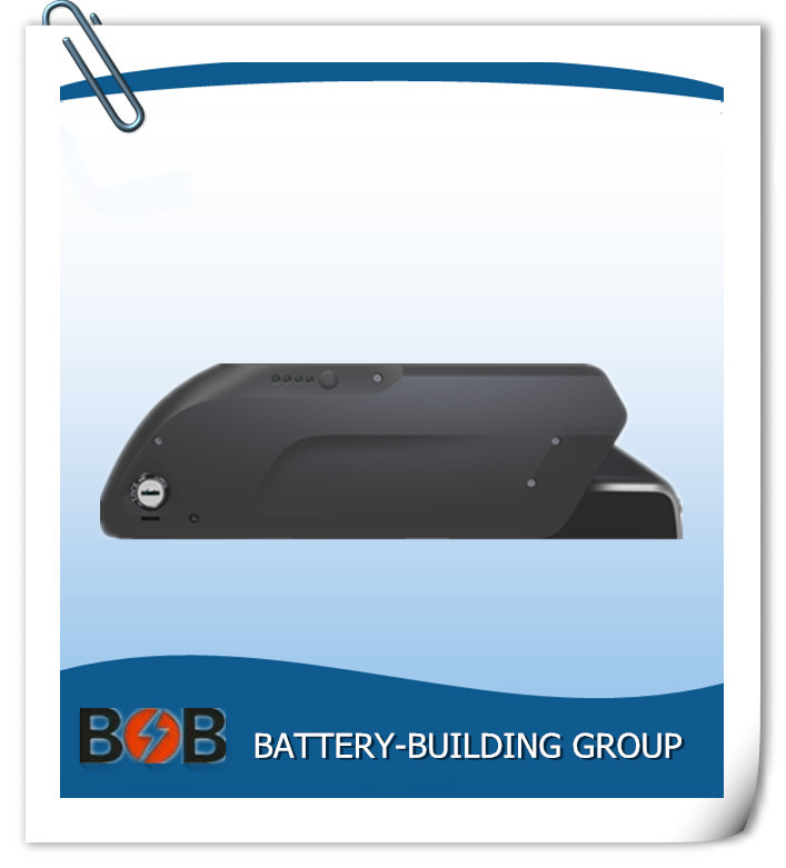 36V Tiger Shark Battery Ebike Battery Lithium Battery Li-ion Battery Pack Lithium-Ion Battery Electric Bicycle Battery Down Mounted Battery Rechargeable Battery