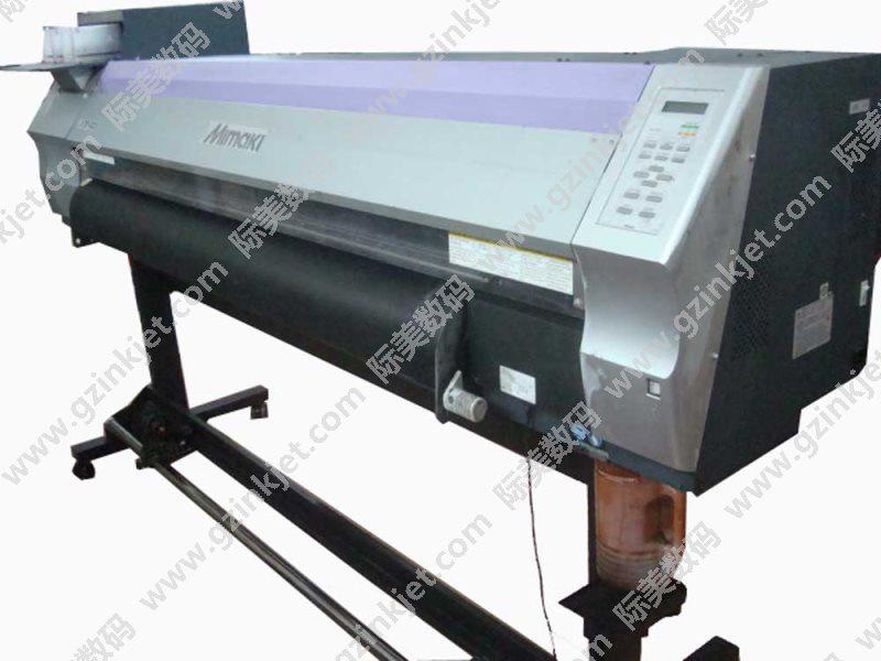 Mimaki Jv33 Series Used Second Hand Printer