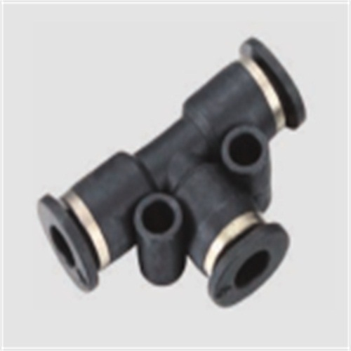 PE-C Union T Mini Compact Fitting