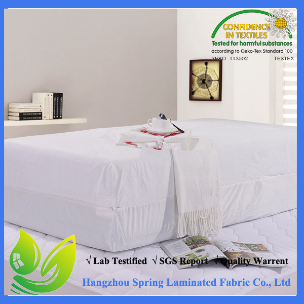 Waterproof Premium Terry Washable Mattress Protector Covers