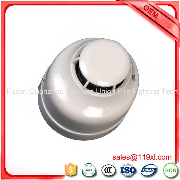 Conventional Photoelectric Smoke Detector, Smoke Detector