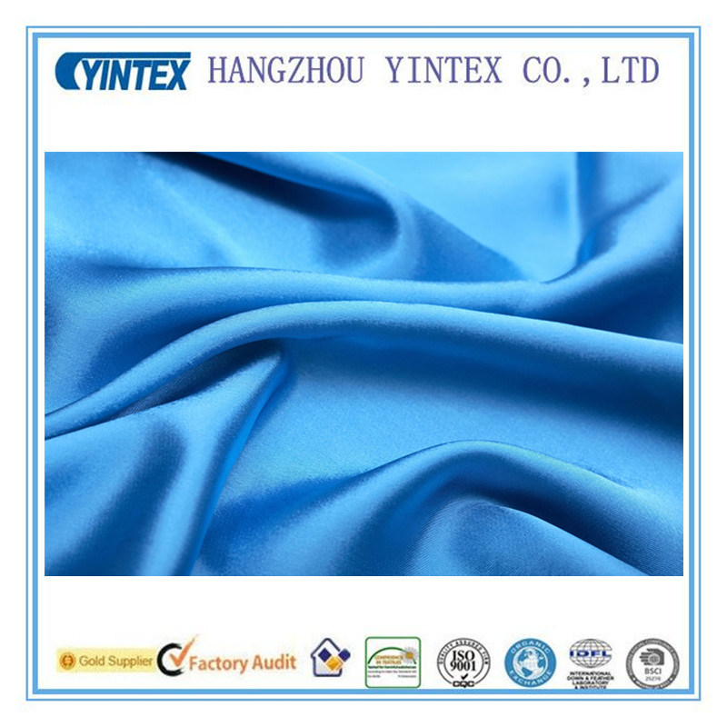 Hot Polyester Fabric for Sale