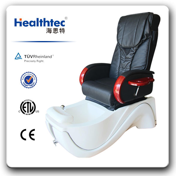 ETL Approved Foot Massager Tub Chair (A202-16-S)