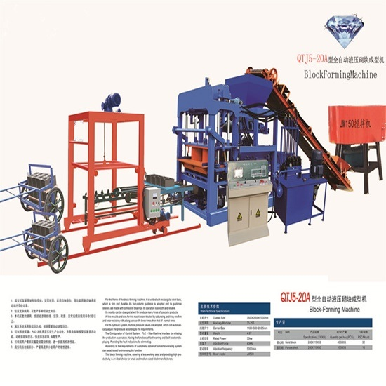 Stationary Since The Fall Mixing Soil Brick Making Machine