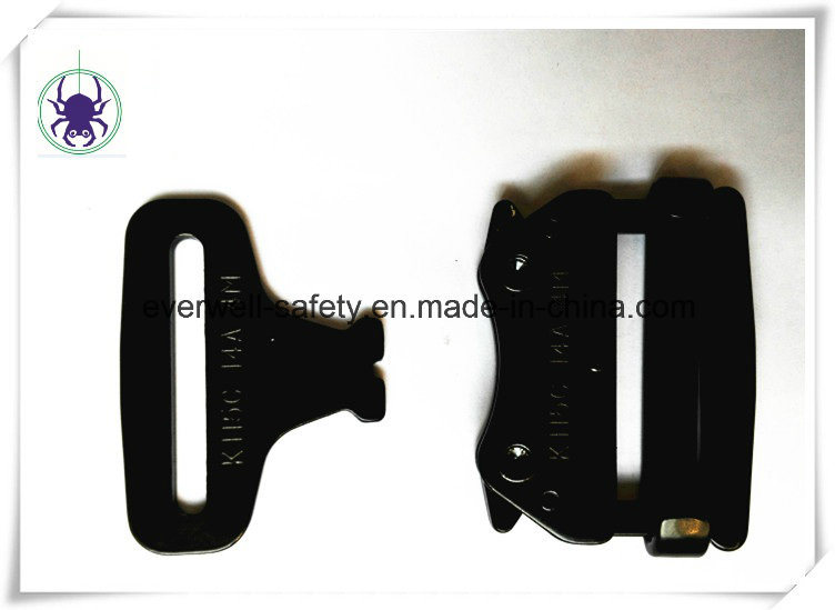 Safety Harness Accessories of Quick Connect Buckle (K115C)