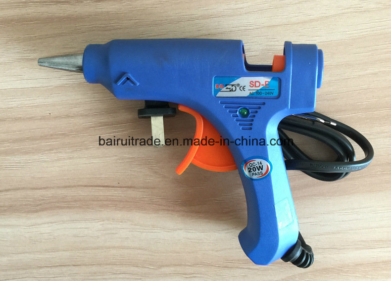 Hot Melt Glue Gun for Export