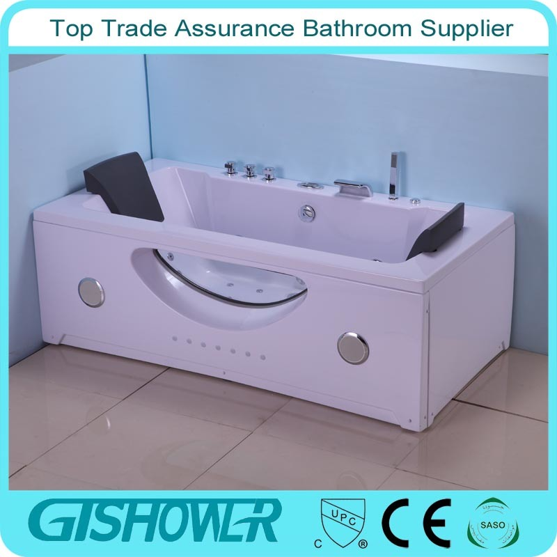 Indoor Modern Bathtub Jaccuzi (KF-622)