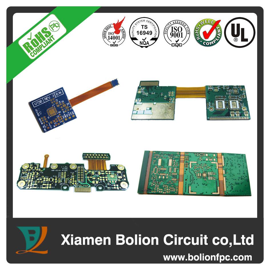 Flexible PCB, Fast Turn Prototypes, ISO13485 / Ts16949/ UL