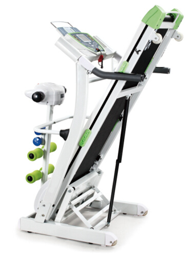 Home Fitness Running Machine 2.0HP Motorized Treadmill (HSM-MT08)