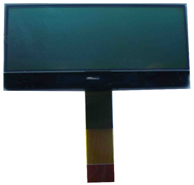 5.0 Inch TFT LCD Display Module