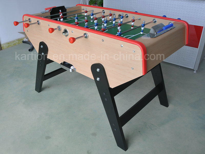 French Soccer Table