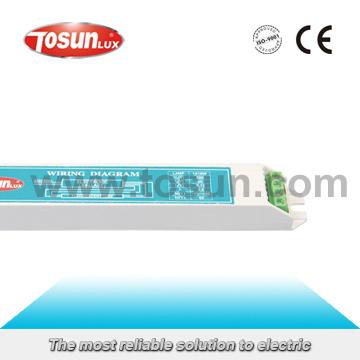 Electronic Ballast (20W 30W 40W 2X20W 2X30W 2X40W)