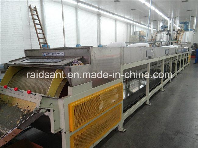 Hot Melt Adhesive Granule Machine