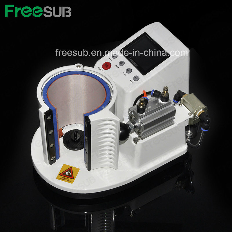 Freesub Automatic Mug Heat Press for Sale (ST-110)