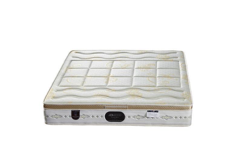 Best Selling Bonnell Spring Compressed Memory Foam Mattress for Bedroom