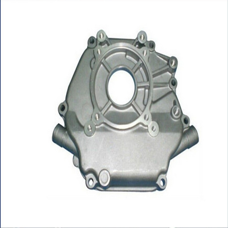 Precision Casting CNC Machining for Turning L