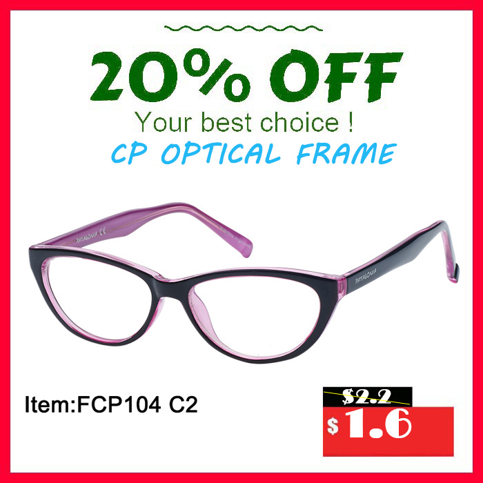 Estimate Acetate Optical Frame Hot Product in China