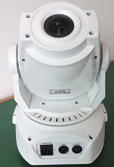 High Power 150W LED Moving Head Light for Stage Lighting (ICON-M010)