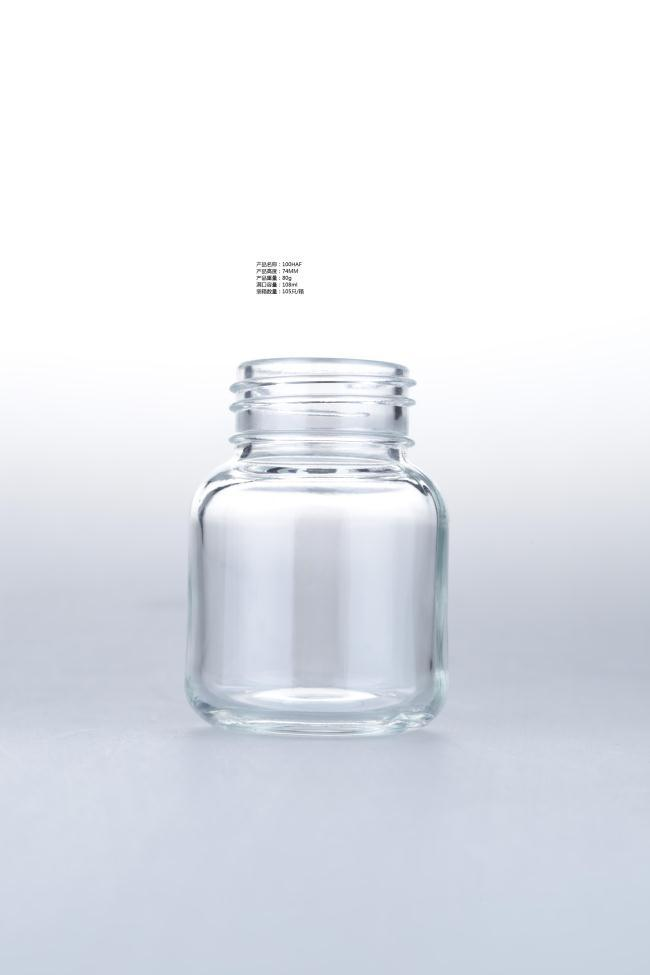 Borosilicate Glass Feeding Botte/Good Price Borosilicate Glass Bottl/ Good Quality