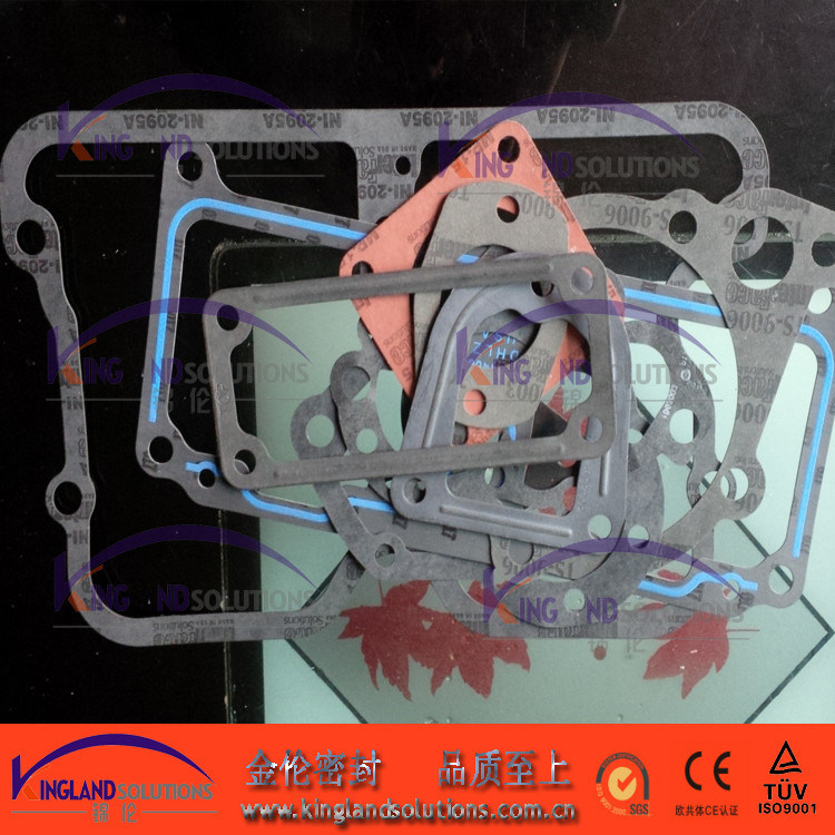 High Temperature Asbestos Engine Gasket