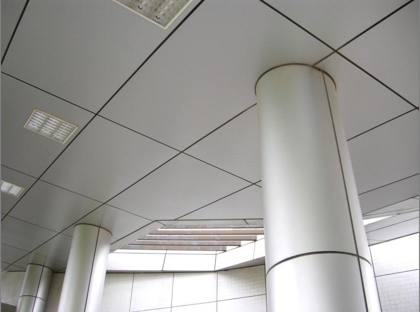 Exterior Aluminum Cladding : China exterior aluminium cladding wall decorative
