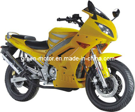 200CC Sport Motorbike or Racing Moto (Hero II-200)