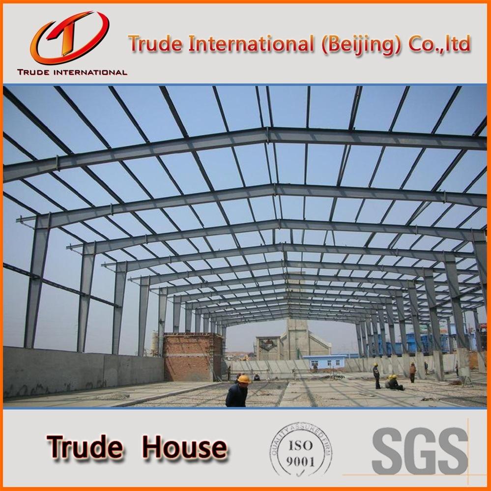 H Steel Modular/Mobile/Prefab/Prefabricated Store Building