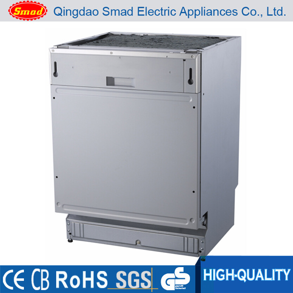 Home Use Stainless Steel Dish Washer 6/9/12/14 Sets