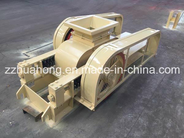 Mining Used Crushing Equipmenty Stone Double Roller Crusher