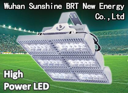 400W LED Outdoor LED Flood Light (BTZ 220/400 55 Y W)