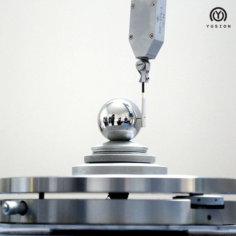 "21/32"" (16.6688mm) Yusion S-2 Rockbit Ball"