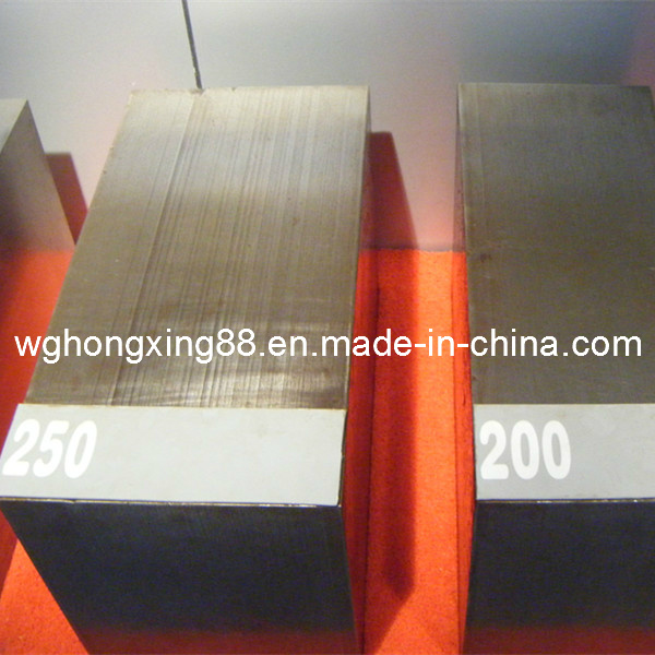 High Strength Carbon Hot Rolled Steel Plate (Q235B)