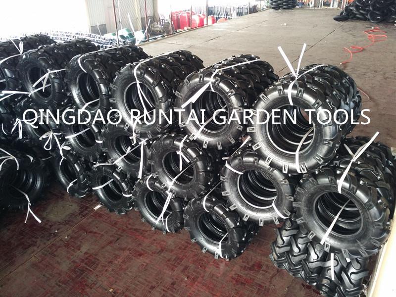 Hot Sell Qingdao Produce Cheap Agr Tire (4.80/4.00-8)