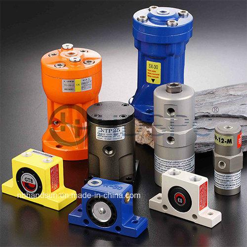 Gt Series Pneumatic Vibrator and Oscillator