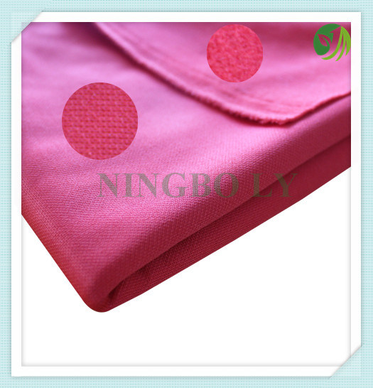 New 100% Polyester Knitting Garment Fabric