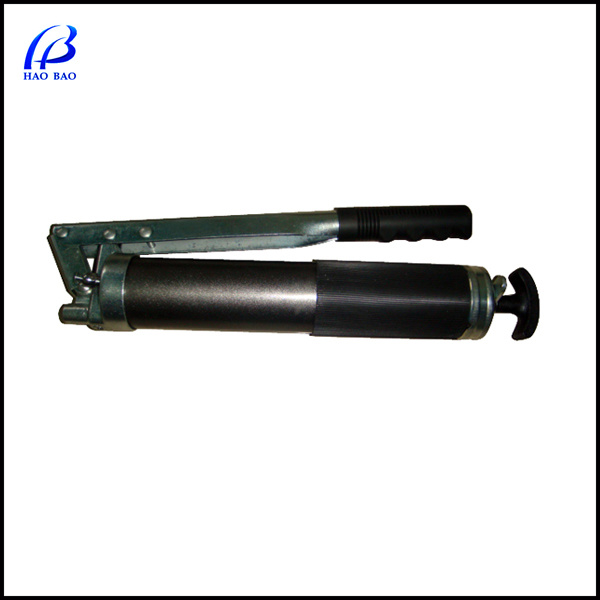 Portable Manual Hand Tools Grease Gun with CE (HX-1004)