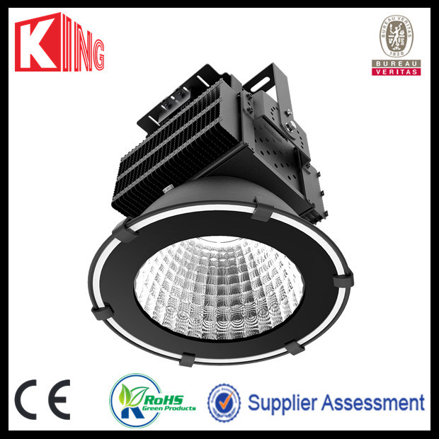 CREE Meanwell Driver 500W LED Flood Light (KING-H-500W)
