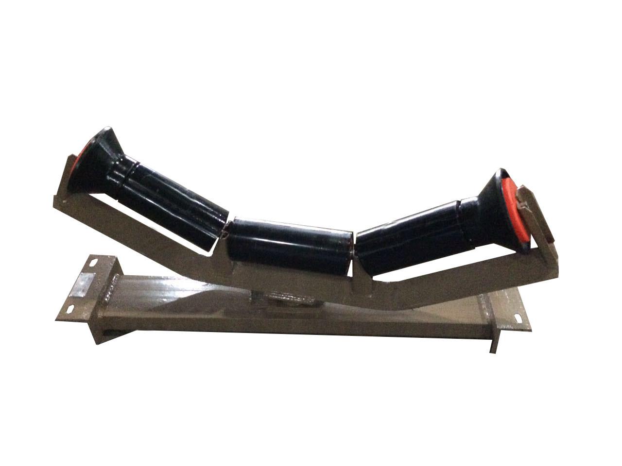 Carrier Self Aligning Roller Group for Belt Conveyor Zds-S