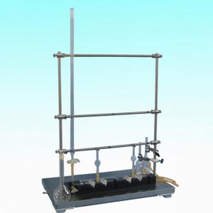 Automatic Common Glassware Calibrator Lab Equipment
