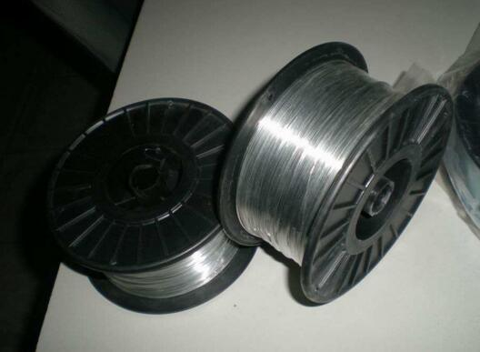 Nylon Coated Binding Wire
